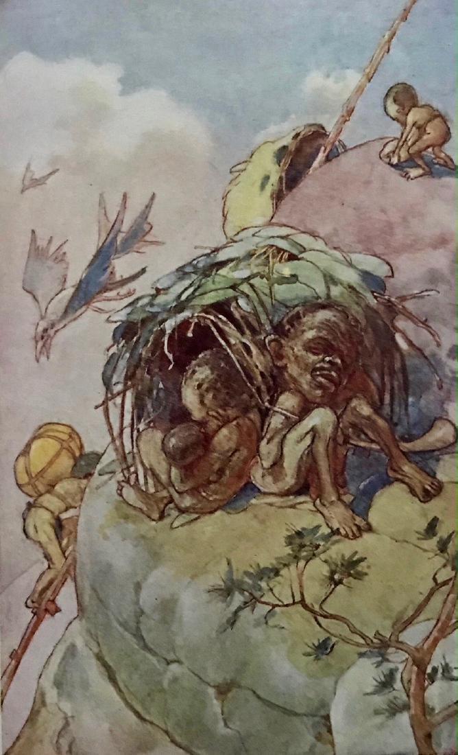 Antiquarian Books: Mythology Of All Races - 5