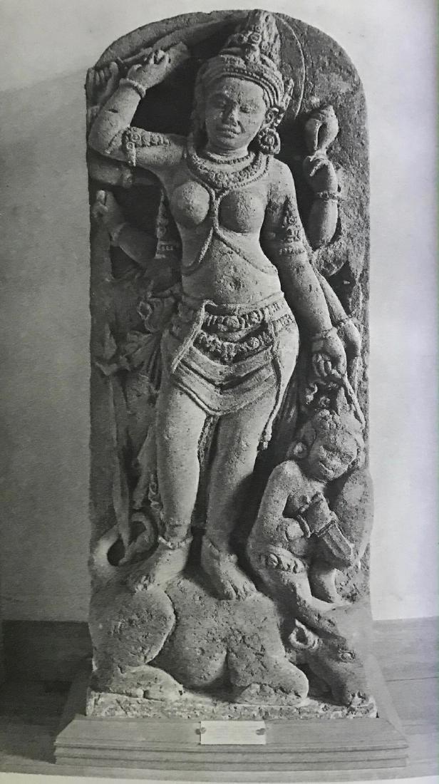 Antiquarian Books: Mythology Of All Races - 6
