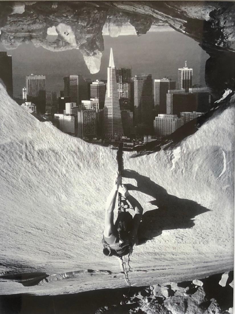 Thomas Barbey (American.1957) Silver Gelatin Print - 3