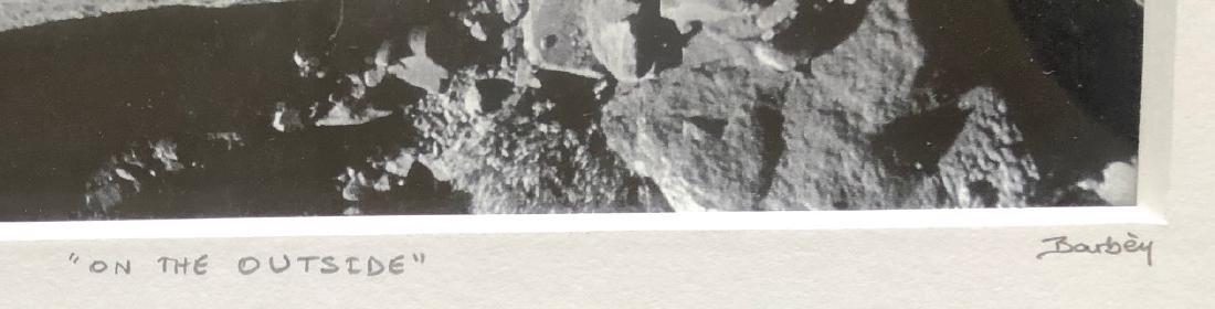 Thomas Barbey (American.1957) Silver Gelatin Print - 4