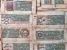 Buddhist Scriptures Mantras and Prayers Nepali