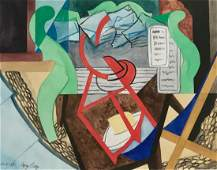 American Abstract Painting COPY BERG