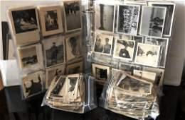 WWii Third Reich Nazi Military Photograph Album (700+)