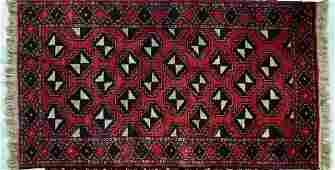SemiAntique Persian Baluch Rug