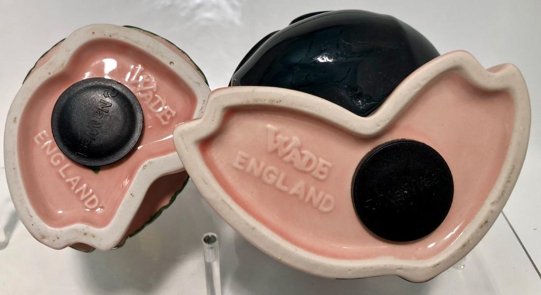 Wade England NatWest Piggy Banks 1980s - 4