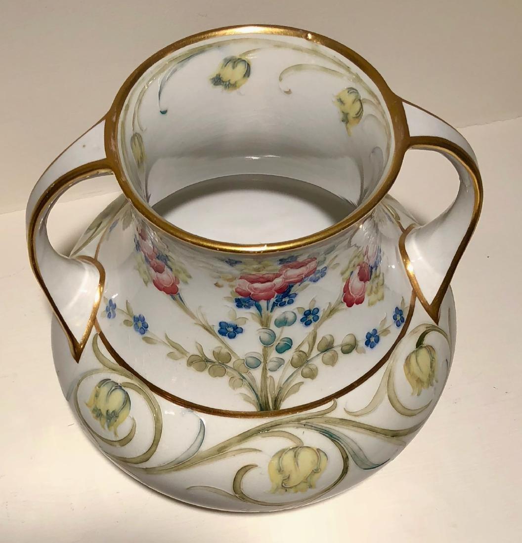 William Moorcroft Twin Handled Vase, Circa 1907 - 6