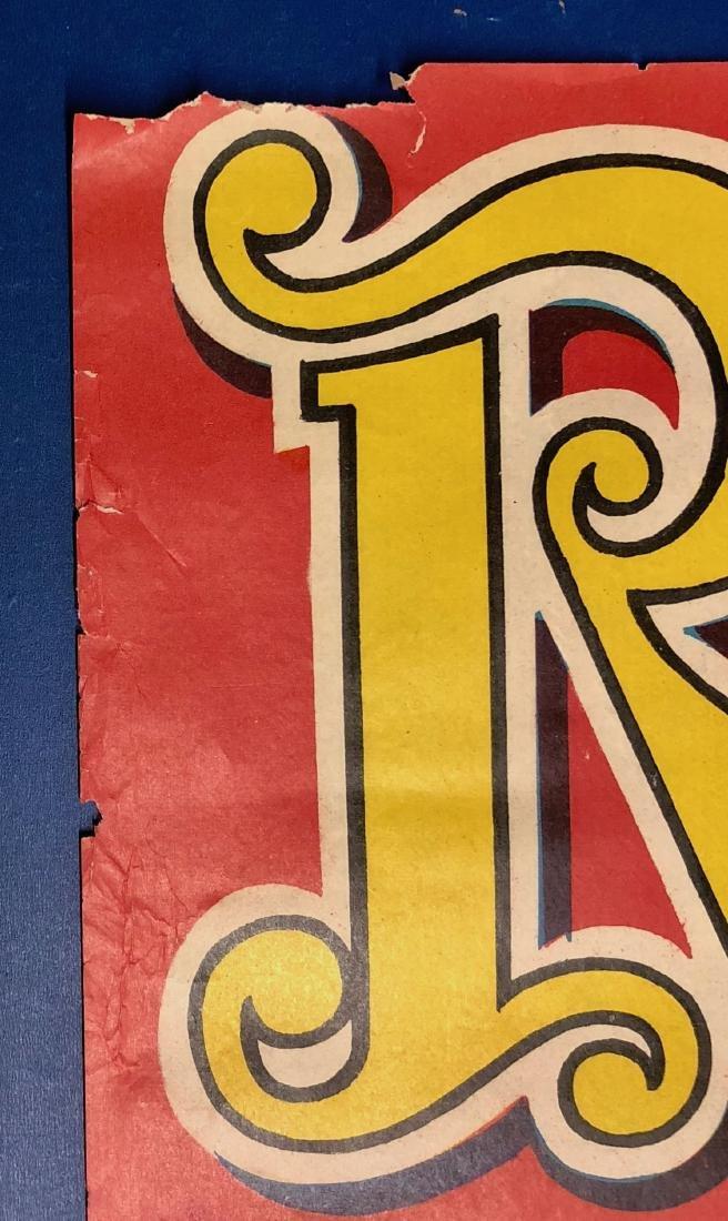 Rovellats Gran Cava Original Liquor Poster 1955 - 3