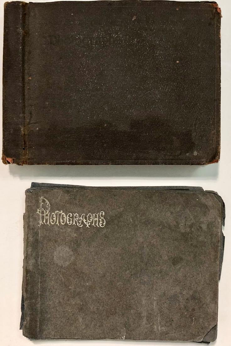 Missionary Photograph Albums COLONIAL INDIA 1906 (116) - 2