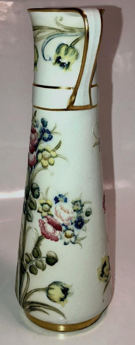 Moorcroft Macintyre Twin Handled Vase, Circa 1907 - 2