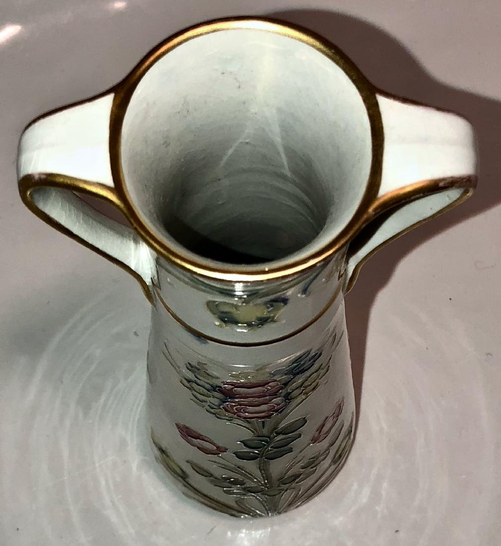 Moorcroft Macintyre Twin Handled Vase, Circa 1907 - 5