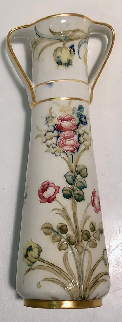Moorcroft Macintyre Twin Handled Vase, Circa 1907 - 6