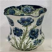Moorcroft Macintyre Florian Ware Poppy Vase
