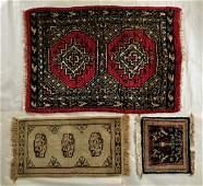 SemiAntique Persian Handwoven Rugs 3