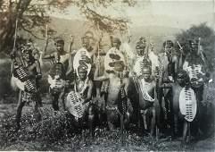 British Colonial Photograph Album WEST AFRICA 1906