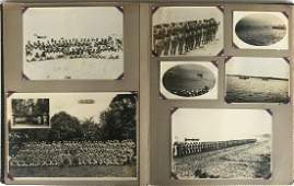 Japanese Soldiers Photo Album W General Tojo