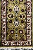 SemiAntique Persian HandWoven Wool Rug  20 ft