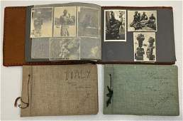Photograph Albums EGYPT AFRICA PALESTINE SYRIA 1930-40s
