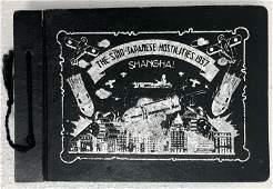 Photo Album: Sino-Japanese Hostilities Shanghai 1937