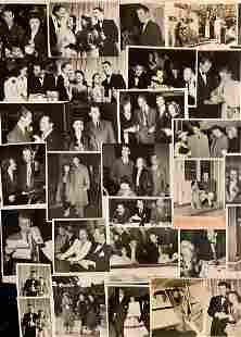 HOLLYWOOD GOLDEN AGE James Stewart Archive of Photos