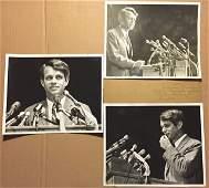 Robert Kennedy Photographs, 1968