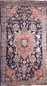 Estate Handwoven Persian Rug