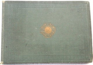 Emperor Trip To The Orient, Inscribed by Empress,1898 - 2