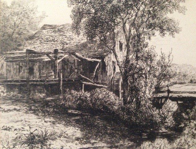 Kruseman Van Elten (Dutch, b.1829-1904) - 2