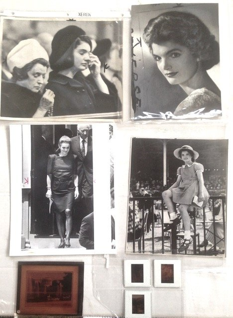 Jacqueline Kennedy & Children Photograph Collection - 3