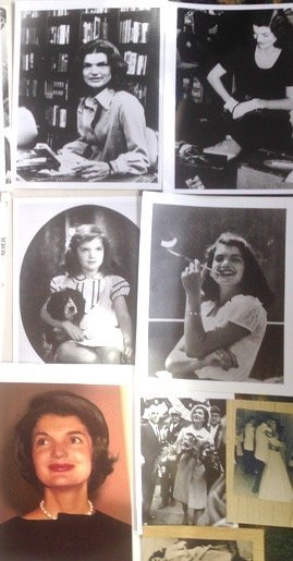Jacqueline Kennedy & Children Photograph Collection - 4