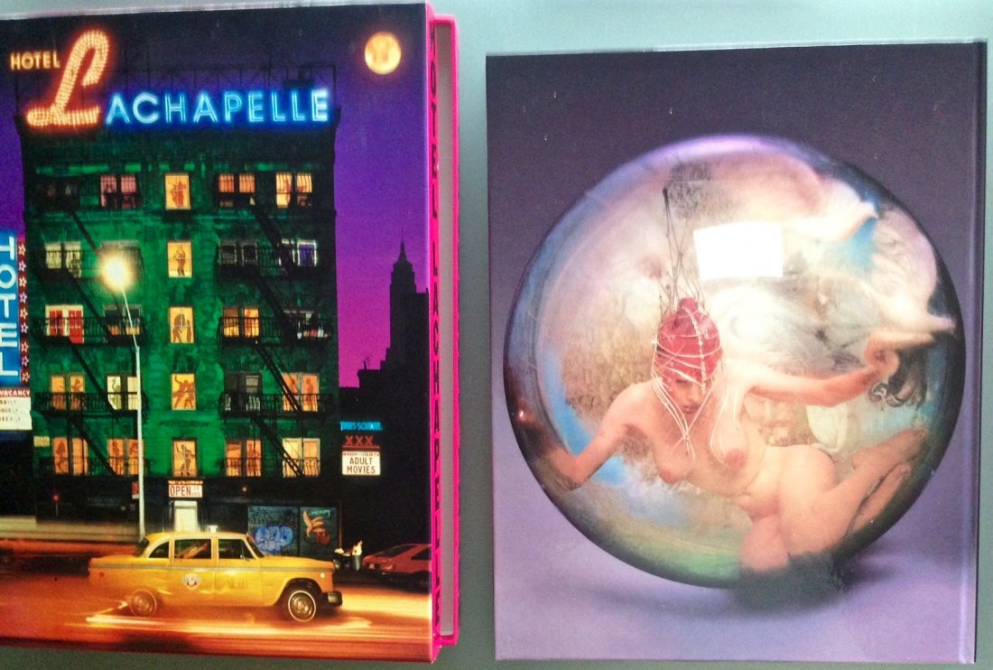 David LaChapelle Photography Book - 3