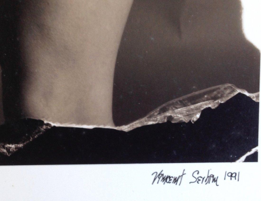 Victor Serbin Silver Gelatin Print - 5