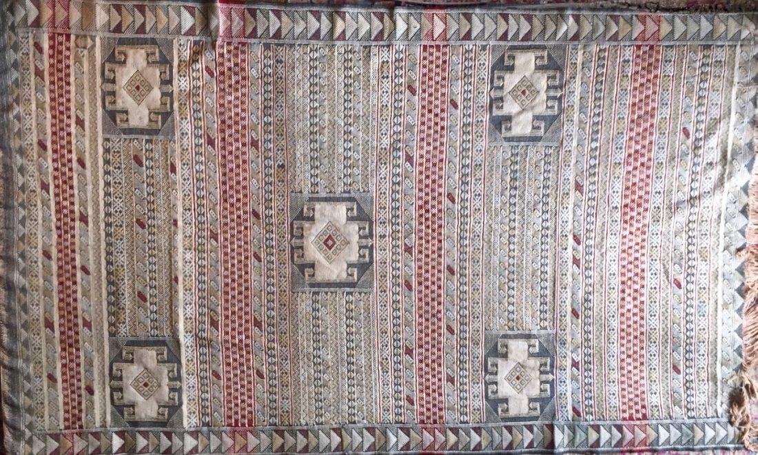 Moroccan Rug, 8' x 5'