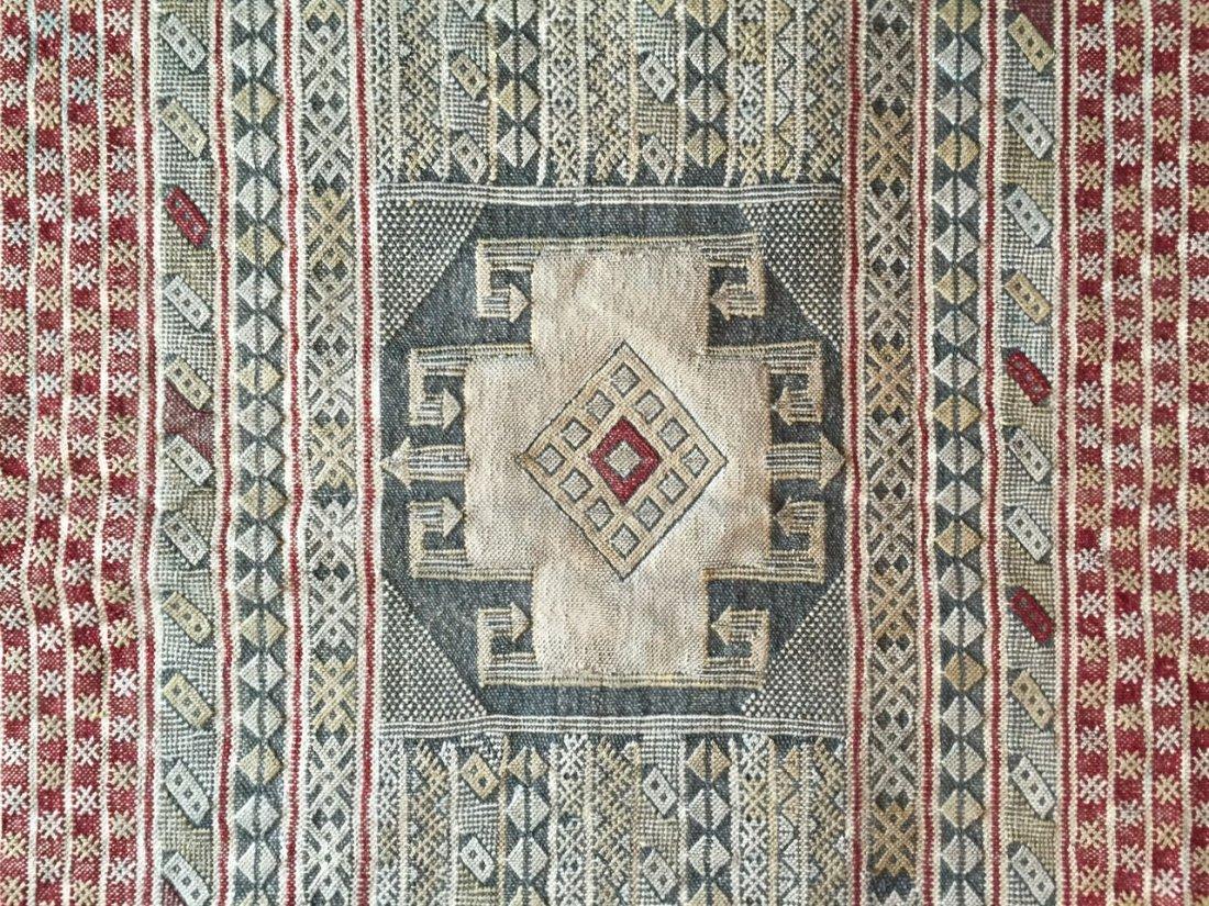 Moroccan Rug, 8' x 5' - 2