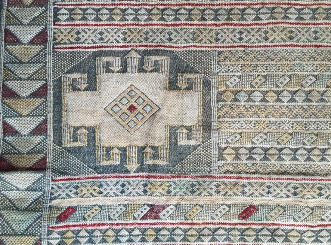 Moroccan Rug, 8' x 5' - 4