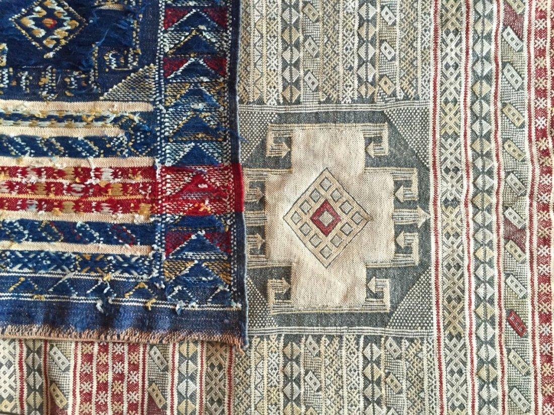 Moroccan Rug, 8' x 5' - 5