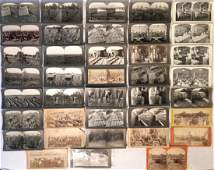 Stereoview Cards American Industrial Views