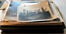 Inez Croom, Interior & Architectural Photographs (100+)