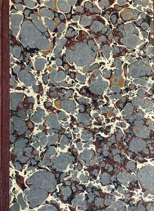 Raphael Soyer- Signed Hardbound Book