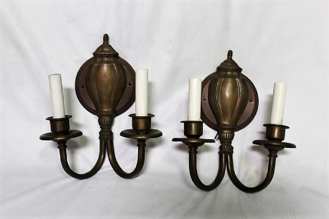 Set of 5 Wall Sconces - 2