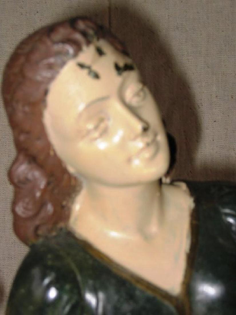 Original Art Deco Figurine - 3