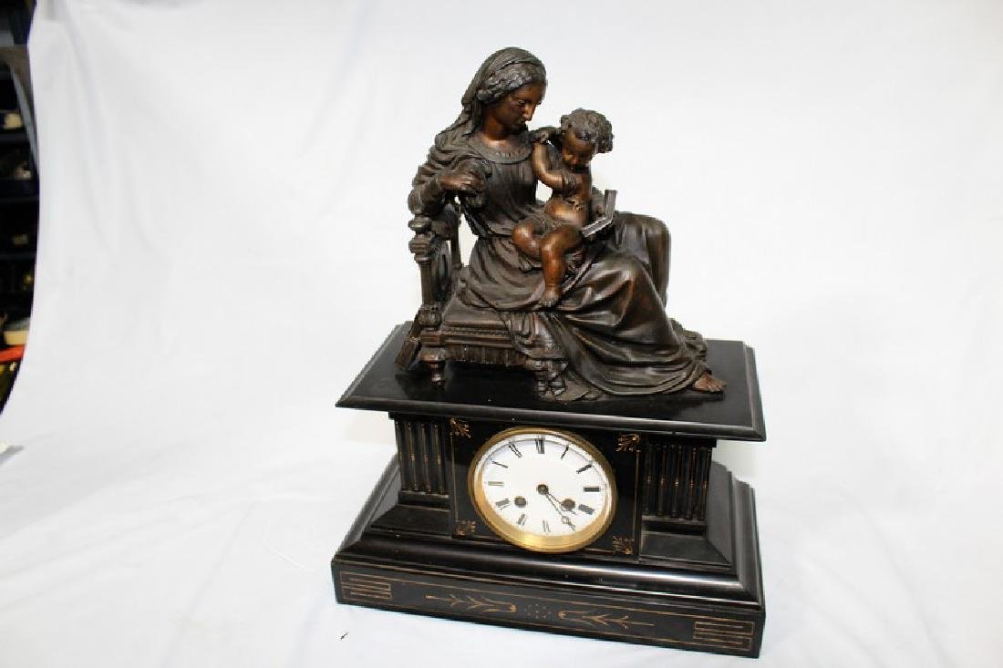 Original Antique Clock