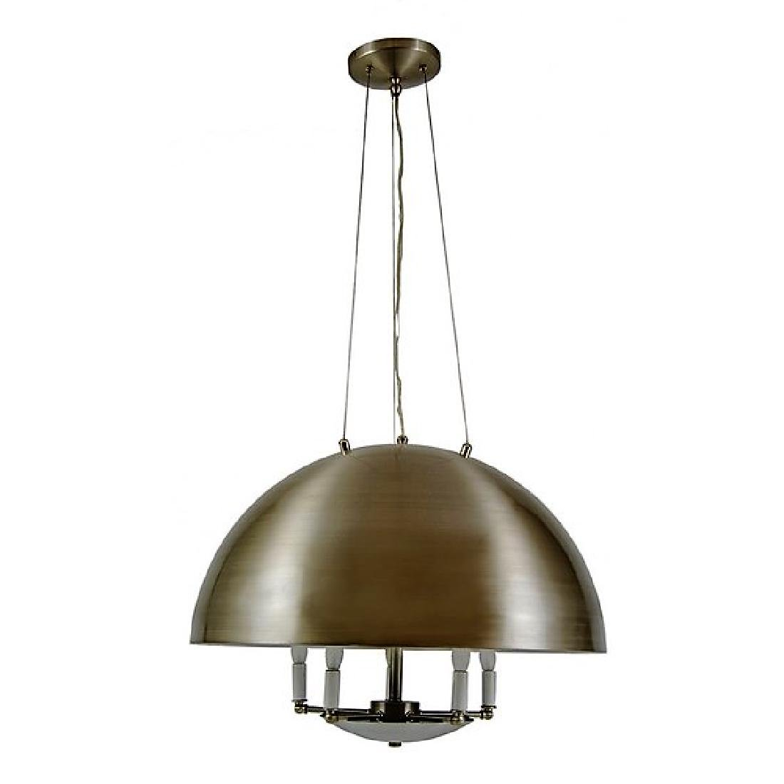 Modern Design Dome Chandelier
