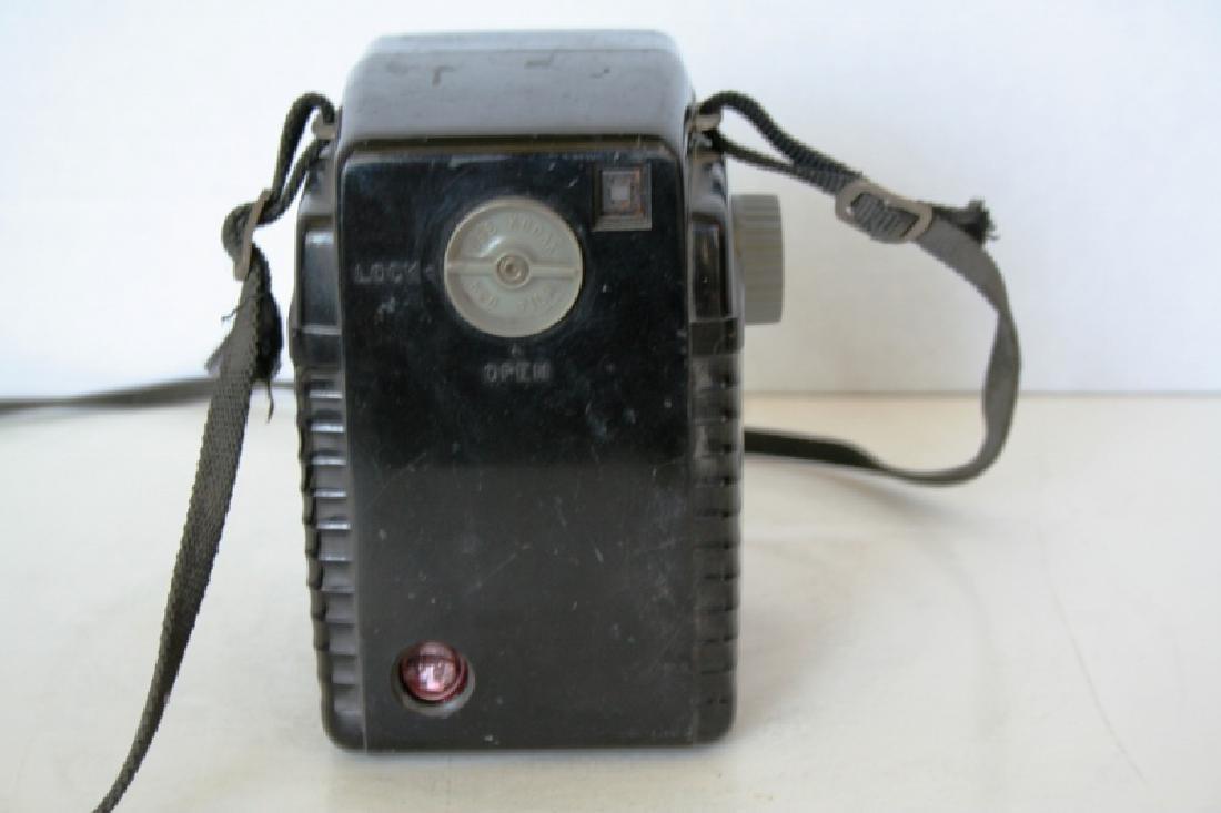 Brownie Camera - 3