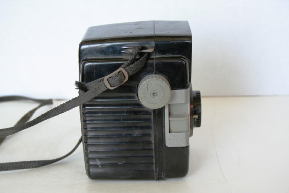 Brownie Camera - 4