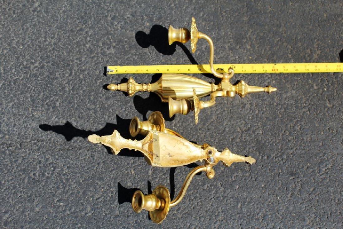 Empire Style Sconces (Pair) - 4