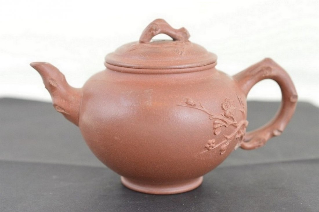 Good Zisha Teapot