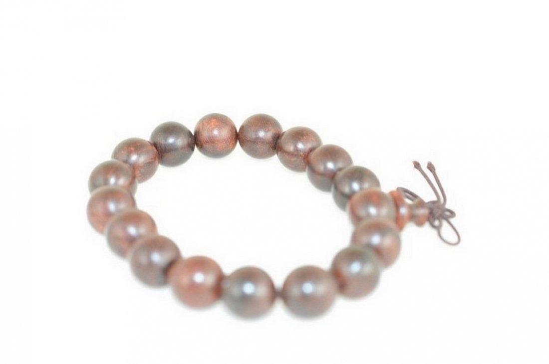 Indian Paduak Bracelet