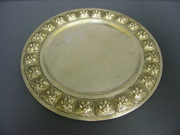 1003: STERLING PLATE MEXICO