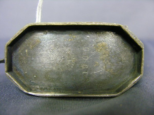 87: WILCOX SILVER PLATE PORCUPINE TOOTHPICK HOLDER - 5