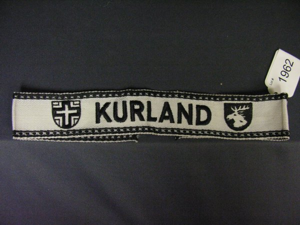 1962: KURLAND CUFF TITLE